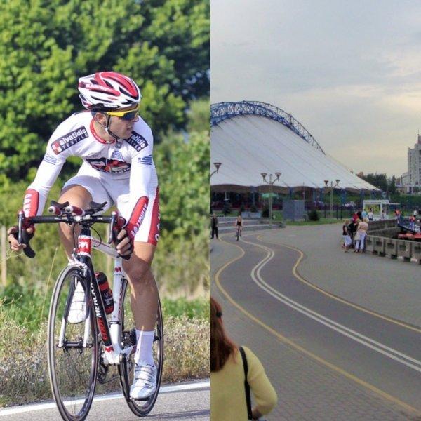 Как в Европе: Найдена велодорожка, ради которой стоит посетить Беларусь
