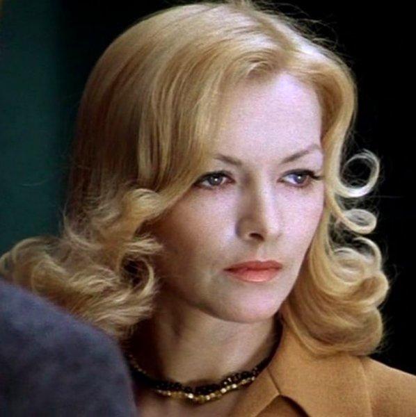 Барбара Брыльска - как сейчас выглядит главная героиня фильма «Ирония судьбы, или С лёгким паром!»