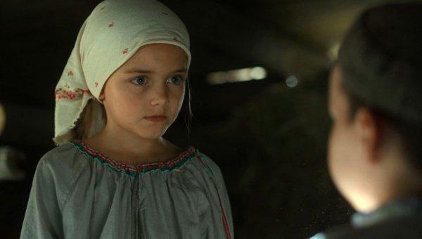 Военная драма «Сестрёнка» смотреть без слез невозможно