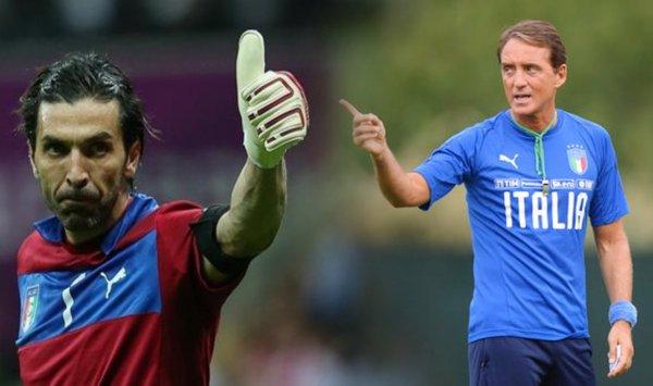 Цель — выиграть ЕВРО-2020: Буффон остался в «Ювентусе», чтобы вернуться в сборную Италии