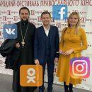 Борис Корчевников защищает церковь в фильме «Не верю»