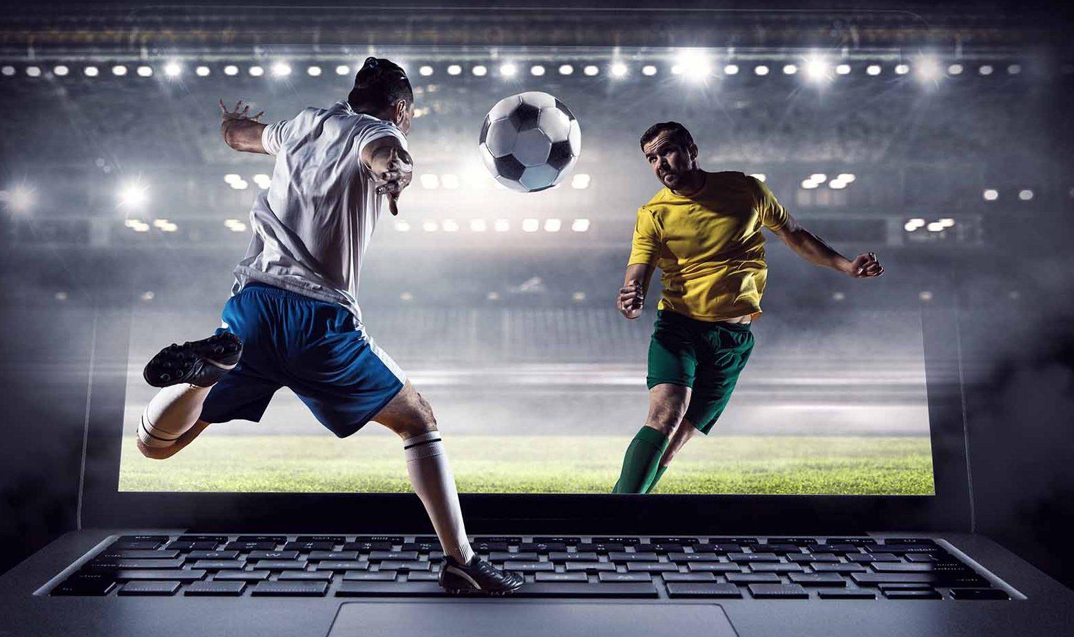 Как выгодно сделать ставку на футбол