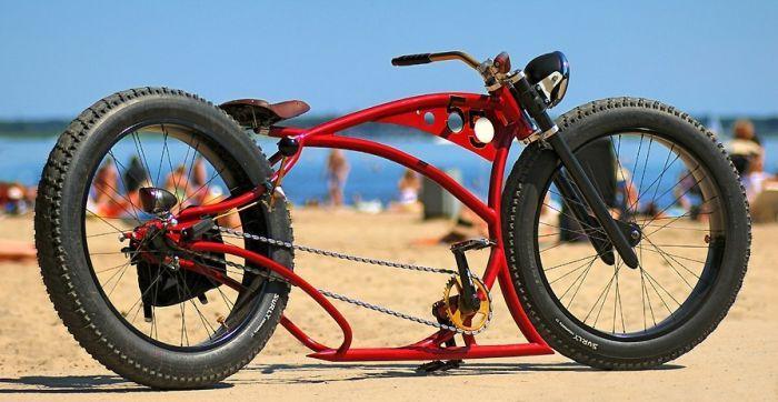 Где купить велосипеды и в чём их преимущества