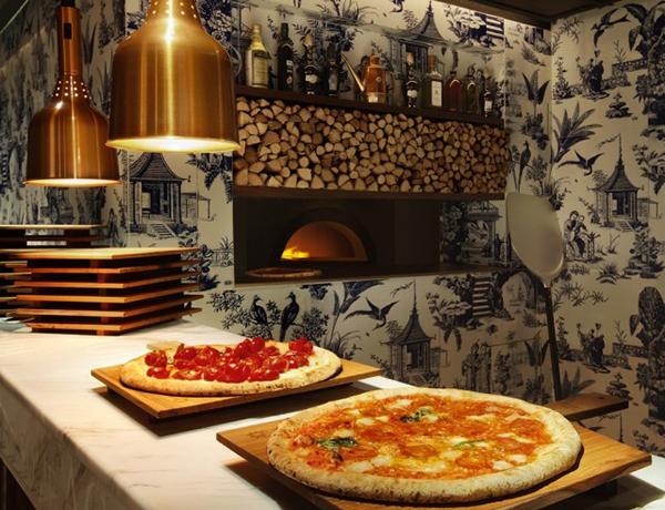 Разновидности оснащения для ресторанов: оборудование для пиццерии и барное оборудование в Киеве