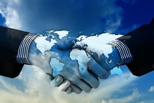 Услуги менеджера по экспорту от компании «Экспорт Контракт»