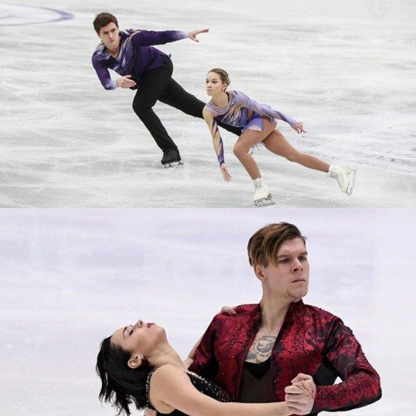 Завершат карьеру? Павлюченко и Ходыкин уйдут из фигурки, если не возьмут медаль ЧМ-2020