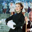 Гурченко щеголяла в платье от Кристиан Диор в фильме «Карнавальная ночь»
