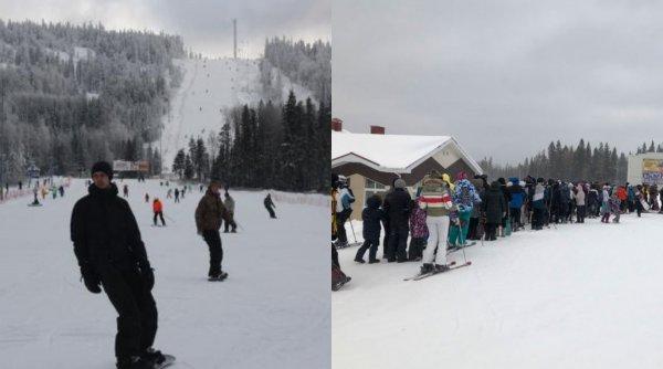 Россияне бесятся: Алчность боссов «Уральского Куршевеля» гонит туристов в настоящие Альпы