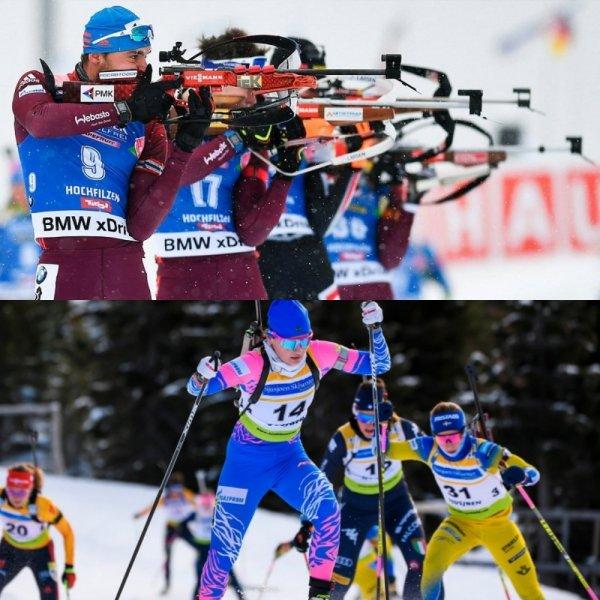Из Европы в Сибирь: Коронавирус «поможет» российским биатлонистам победить на Этапе Кубка мира