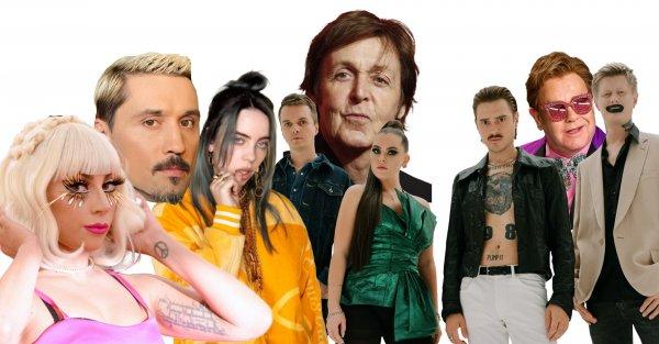 Бесплатные выступления любимых исполнителей: Концерт кумира теперь по карману каждому