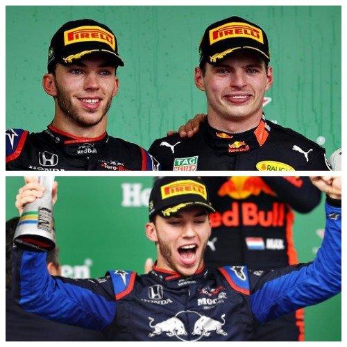 Не заслужил: Гасли не перейдёт в Red Bull из-за собственной дерзости