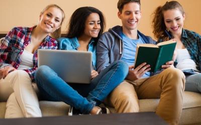 Всесторонняя помощь студентам