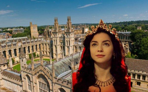 Нурбану-султан из «Золотого века» планирует поступать в Оксфорд