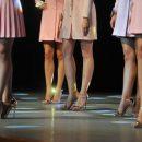 В полуфинал конкурса красоты «Мисс Офис — 2020» прошли три девушки из Хабаровска