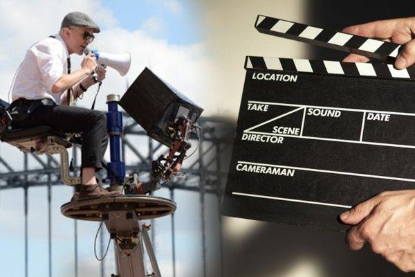 Съёмки российского кино возобновятся в июле