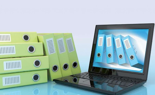 Создание электронных архивов от специалистов