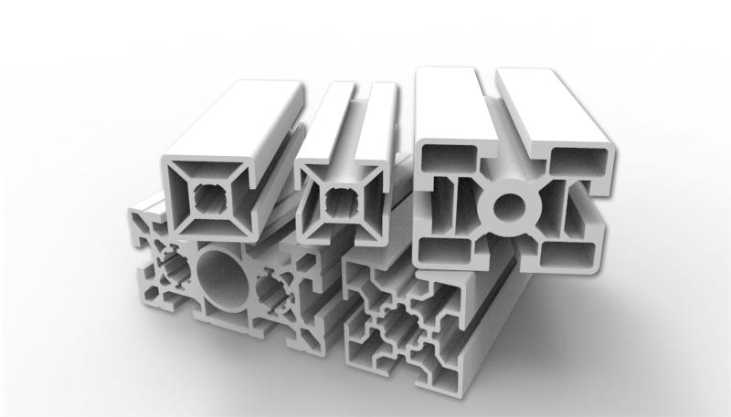custom aluminum extrusions suppliers