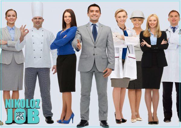 Nikoloz Job – агентство, которому можно доверять