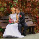 Ищете недорогого, но опытного фотографа на свадьбу в Москве? Обратитесь к Олесе Солнцевой!