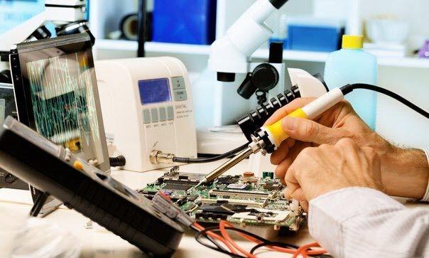 Сервис мобильных с гарантией и быстрым ремонтом
