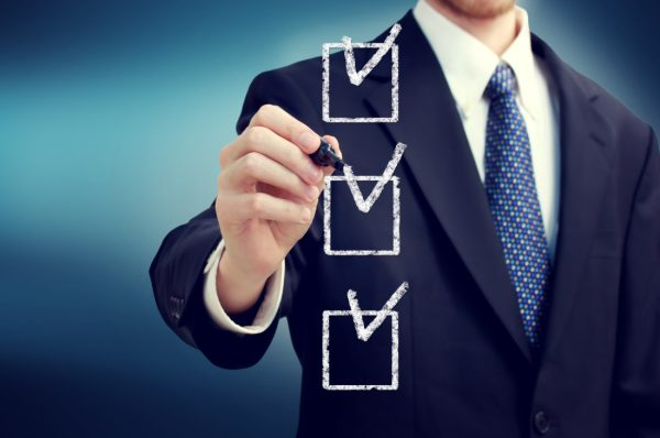 Как правильно организовывать бизнес мероприятия