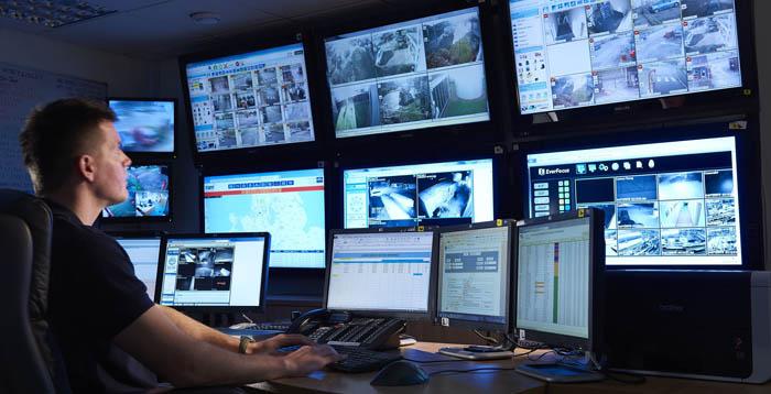 Цифровые  iP видеорегистраторы – современный метод охраны объектов