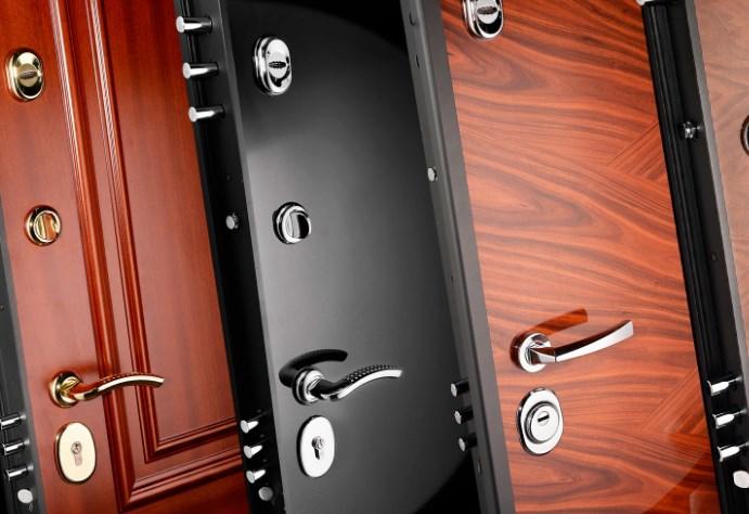 Качественные входные двери разных типов в Иркутске недорого с установкой