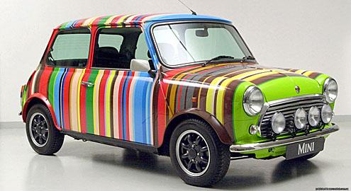 Изменение цвета авто пленкой быстро, качественно и недорого