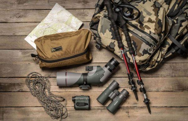 Товары для активного отдыха и охоты
