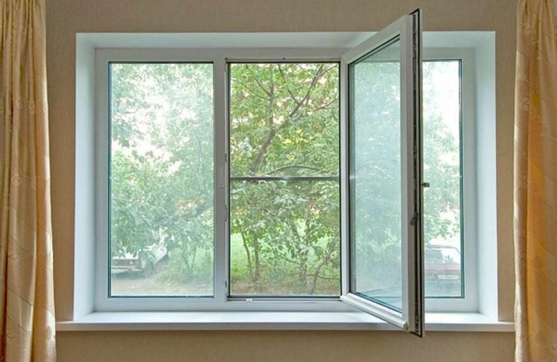 Качественные пластиковые окна по оптимальной цене