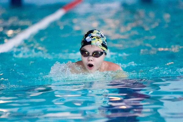 Плавание для детей в Иваново с профессиональными тренерами