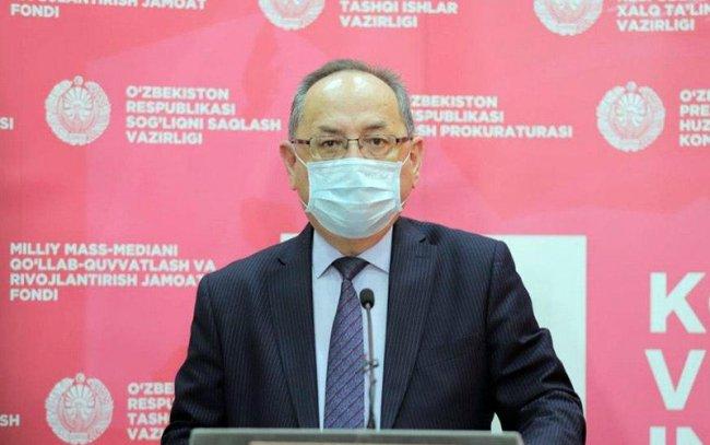 Свежие новости Узбекистана от честного портала