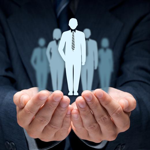 Профессиональный подбор ТОП-руководителей и специалистов редких специальностей
