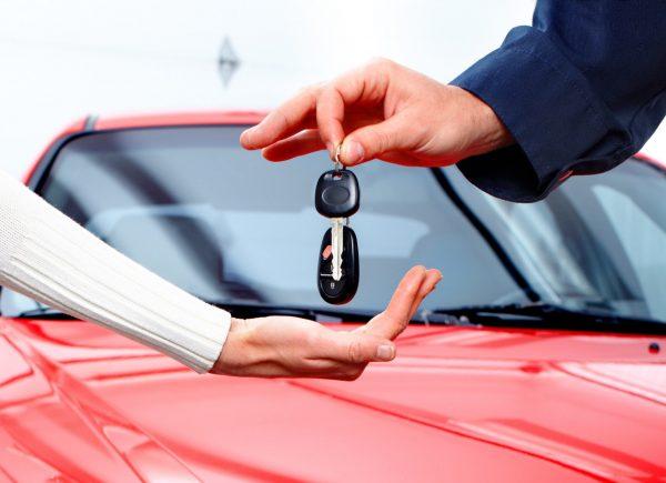 Залоговый кредит под автомобиль