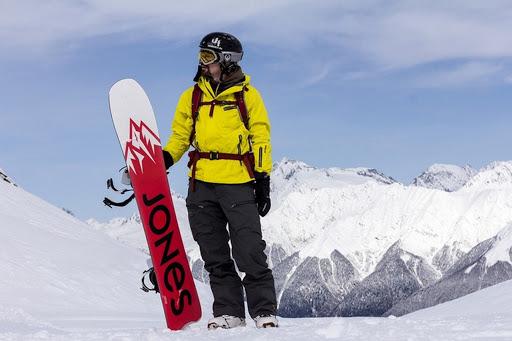 Прокат сноубордов в Роза Хутор