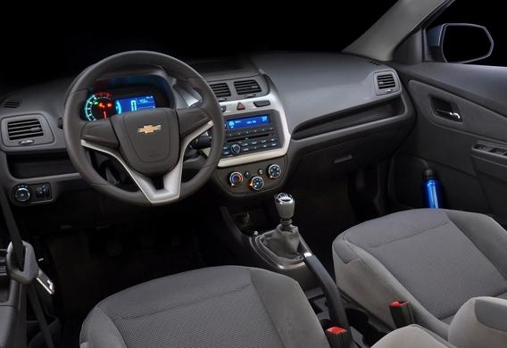 Автомобили бренда Chevrolet вновь доступны россиянам