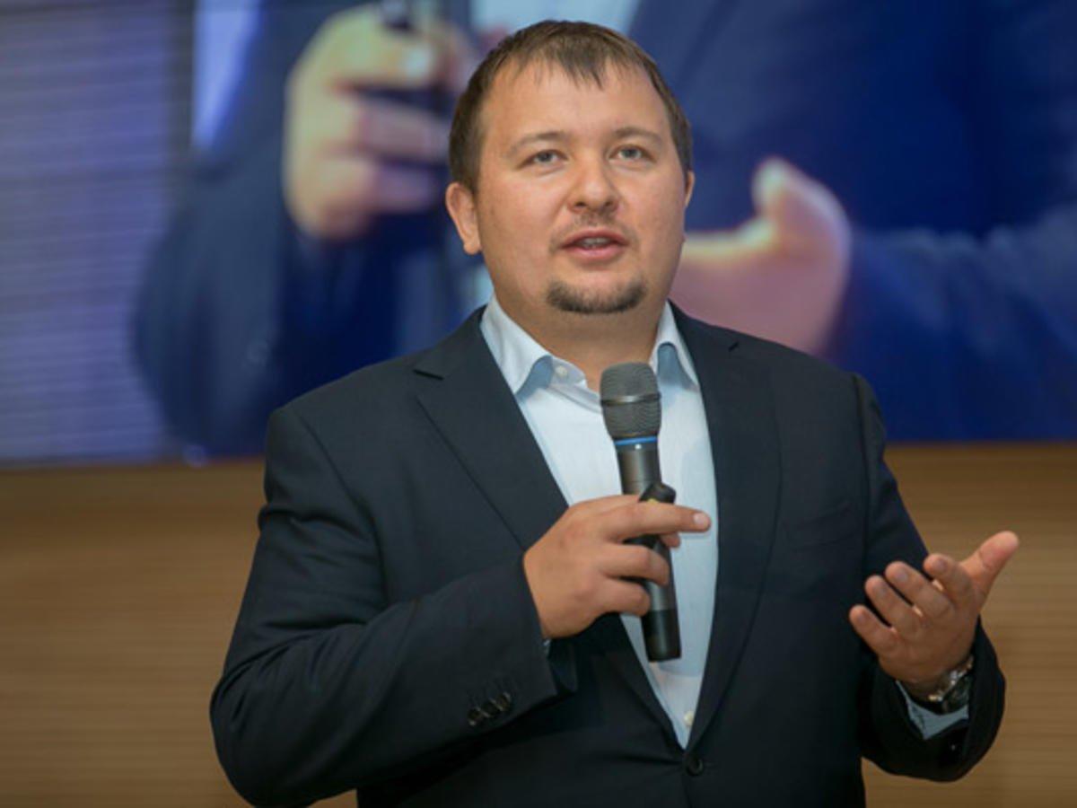 Кокорича выжили с поста главы миллиардного космического стартапа