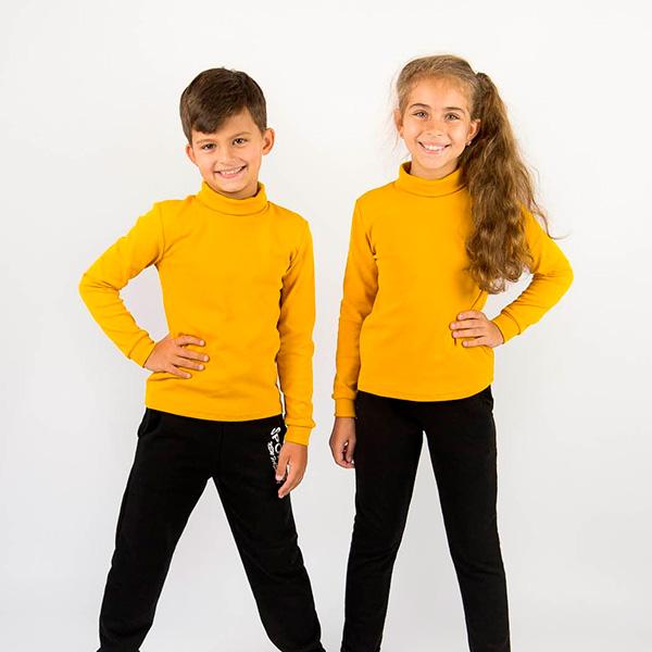 Детская и подростковая трикотажная  одежда оптом