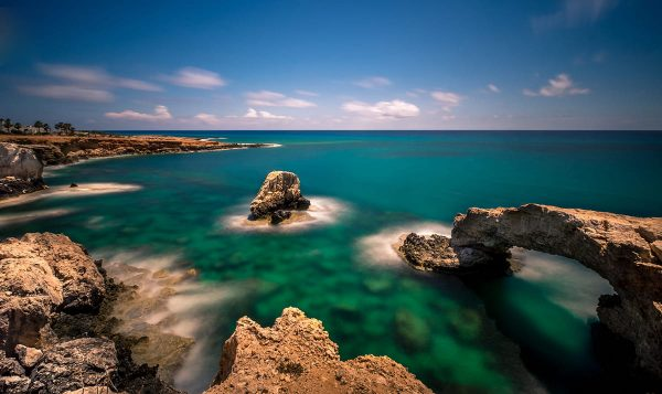 Отдых на Кипре — главные достопримечательности