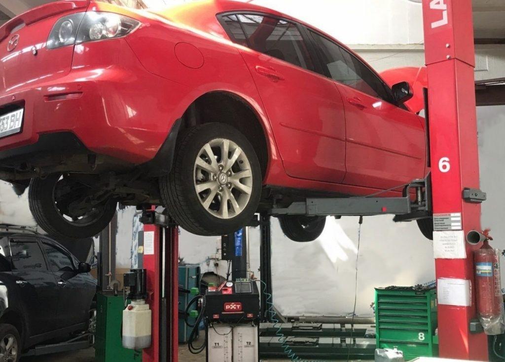 Ремонт легковых автомобилей от СТО «Шустов» в Одессе — почему автолюбители доверяют именно нам?