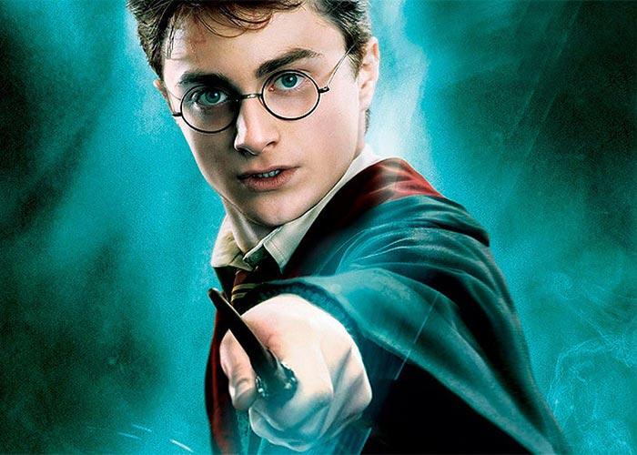 Гарри Поттер — произведение для воспитания детей