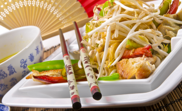 Чем азиатская кухня так полезна для человека?