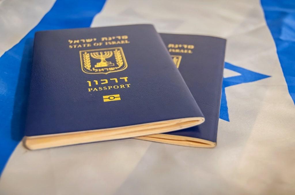 Правовая помощь при репатриации в Израиль