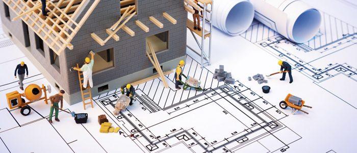 Услуга профессионального контроля и надзора за капитальным ремонтом в Москве